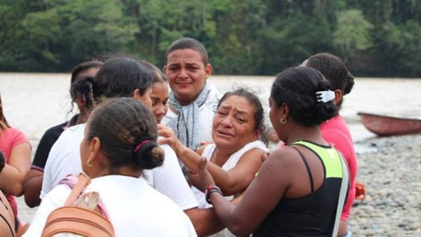ONU rechaza ataque de la policía colombiana contra sus funcionarios
