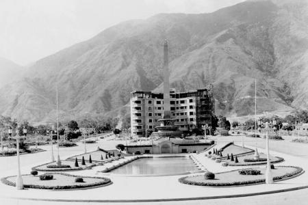 Plaza Altamira Antigua