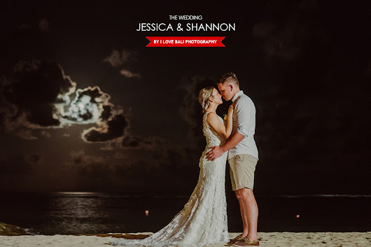 Jessica & Shannon - The Wedding