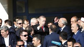 Να μείνει η Θράκη έξω από την εξαιρετικά επικίνδυνη προεκλογική καμπάνια του Ερντογάν