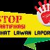 BNNP Jawa Timur Tidak Memungut Biaya Administrasi Apapun
