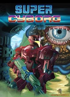 Super Cyborg Steam Edition (PC)