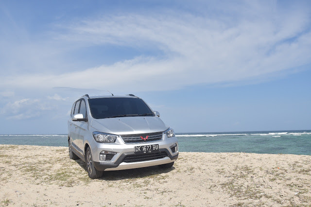 Wuling Indonesian Car of the Year 2017