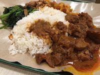 ampera tempat kuliner pekanbaru
