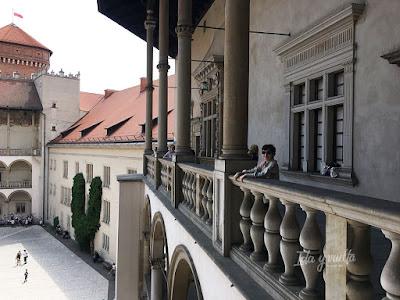 Cracovia 4 días Wawel