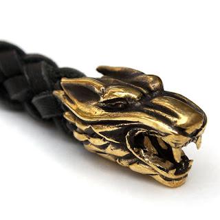 скандинавские кожаные браслеты для мужчин купить бижутерию оптом в симферополе