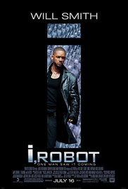 Watch I, Robot Online Free 2004 Putlocker