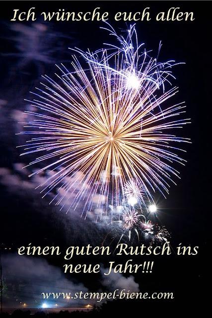 Ich WГјnsche Euch Einen Guten Rutsch Ins Neue Jahr