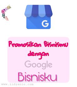 promosi bisnis dengan google bisnisku
