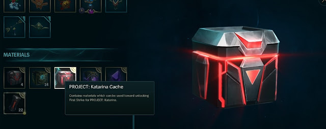 Even more project info more details on how it works disruption icon disruption cache contains seven cores and one random project skin blueprint yasuo yi zed fiora leona lucian which can be malvernweather Gallery