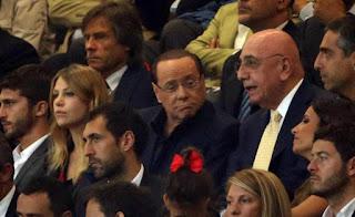 Supercoppa le dichiarazioni di Berlusconi sulla Juventus Milan