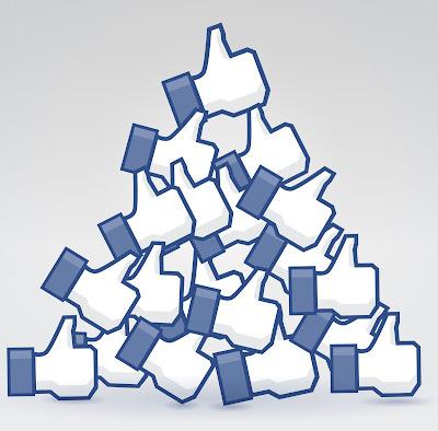 Bantu Like Gambar Meme Kami di FansPage OSIS SMK 1 Jepara
