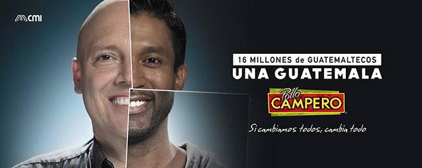 publicidad pollo campero, publicidad, campañas institucionales, creativiad, guatemala