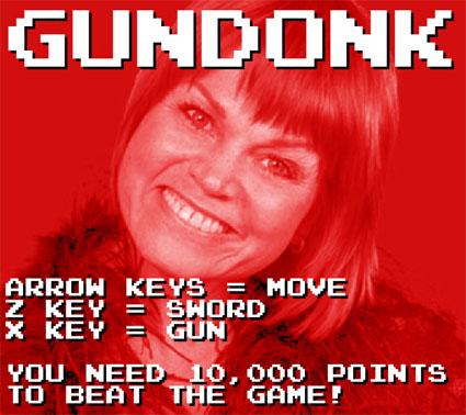 Gundonk