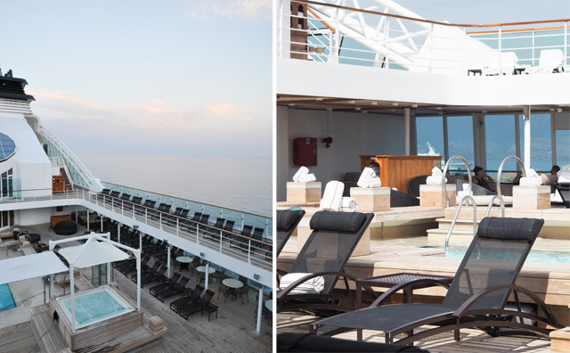 Setting sail with Seabourn Odyssey