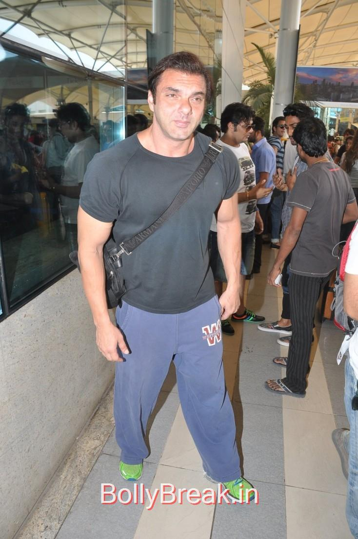 Sohail Khan, Elli Avram Sophie Choudry Hot Pics Check Out Who Will Sizzle Goa At The Planet Hollywood Launch!