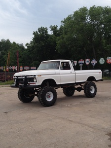 f250 Mud Truck For Sale