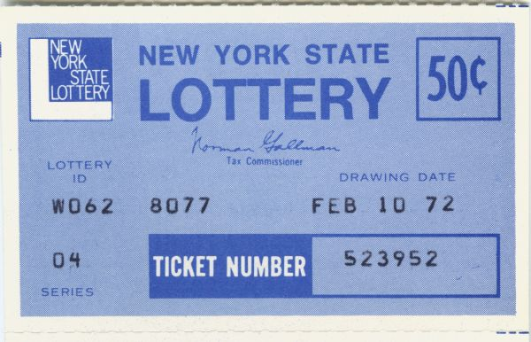 lottery news from humble beginnings to massive education