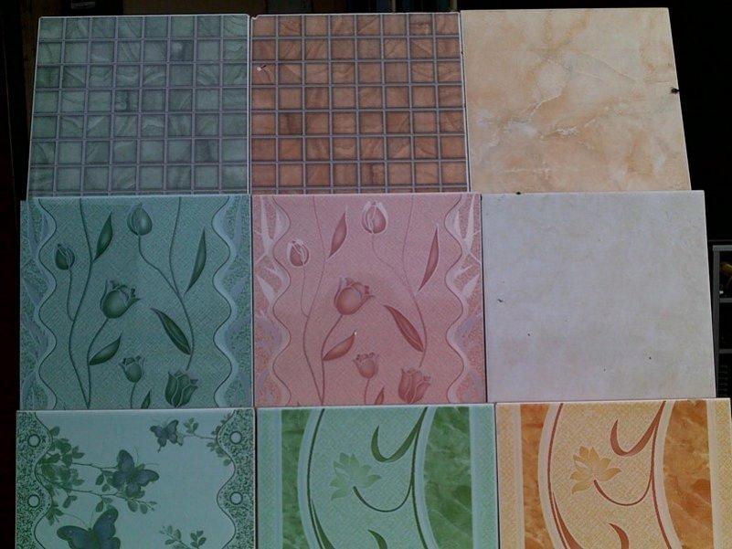 keramik terbaru buat tembok minimalis