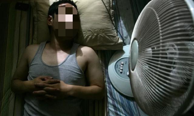 Pria Ini Tewas Setelah Tidur Gunakan Kipas Angin Di Kamar