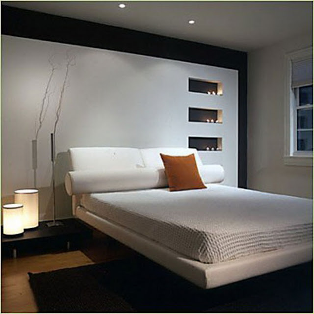 . Modern Bedroom Design Ideas For Small Bedrooms   Art Interior