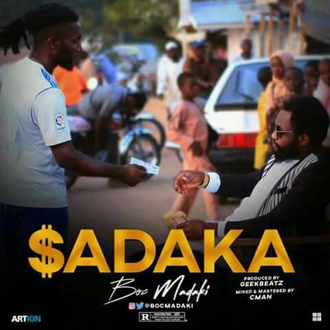 #MUSIC: B.O.C.- Sadaka