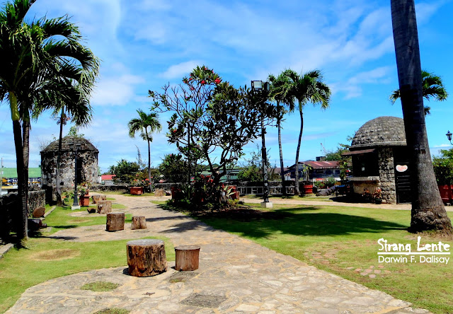 history of Fort San Pedro
