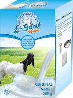 Susu Etawa E-Goat