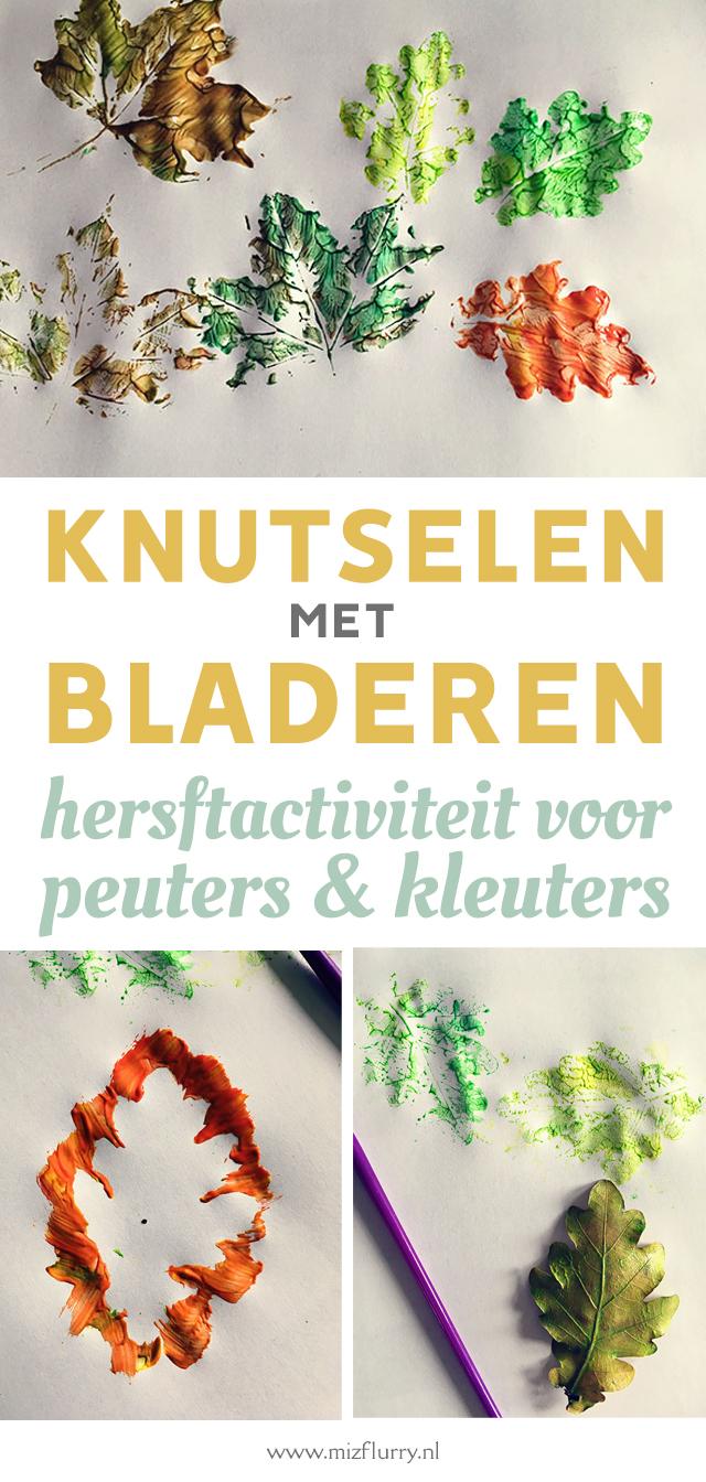 BLADEREN_KNUTSELEN_PEUTERS_PINTEREST