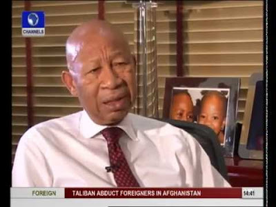 pascal Dozie Pictures