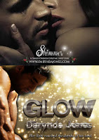 Simme and Glow 5.5, Darynda Jones