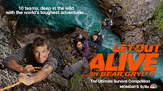 Enter to win an official Bear Grylls Survival Bracelet. Ends 8/25.