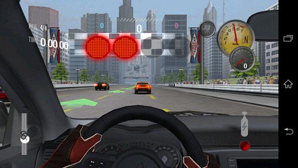 need for speed shift terbaru