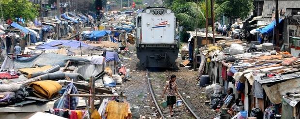 Masalah Pembangunan Ekonomi di Indonesia
