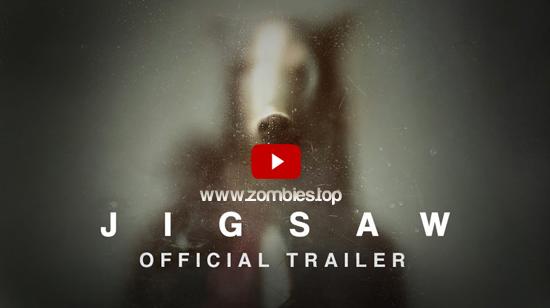 Nuevo trailer de Jigsaw