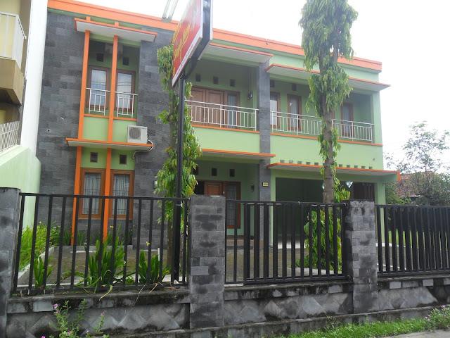 Guest House Jogja Unit Sawitsari 2 Cocok Bagi Anda Yang Mencari Penginapan Lokasinya Berdekatan Dengan Terminal Bis Condongcatur Dan Obyek Wisata