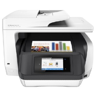 HP Officejet Pro L Printer Driver