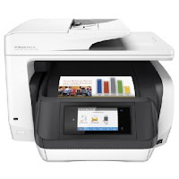 HP OfficeJet Pro 8720 Driver Windows and Mac