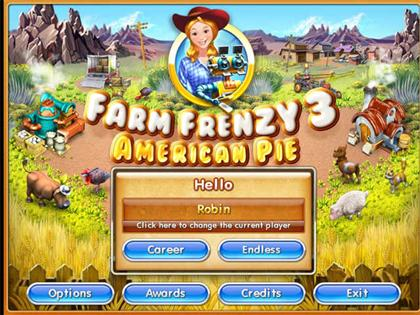 3 version download pc frenzy farm for full free