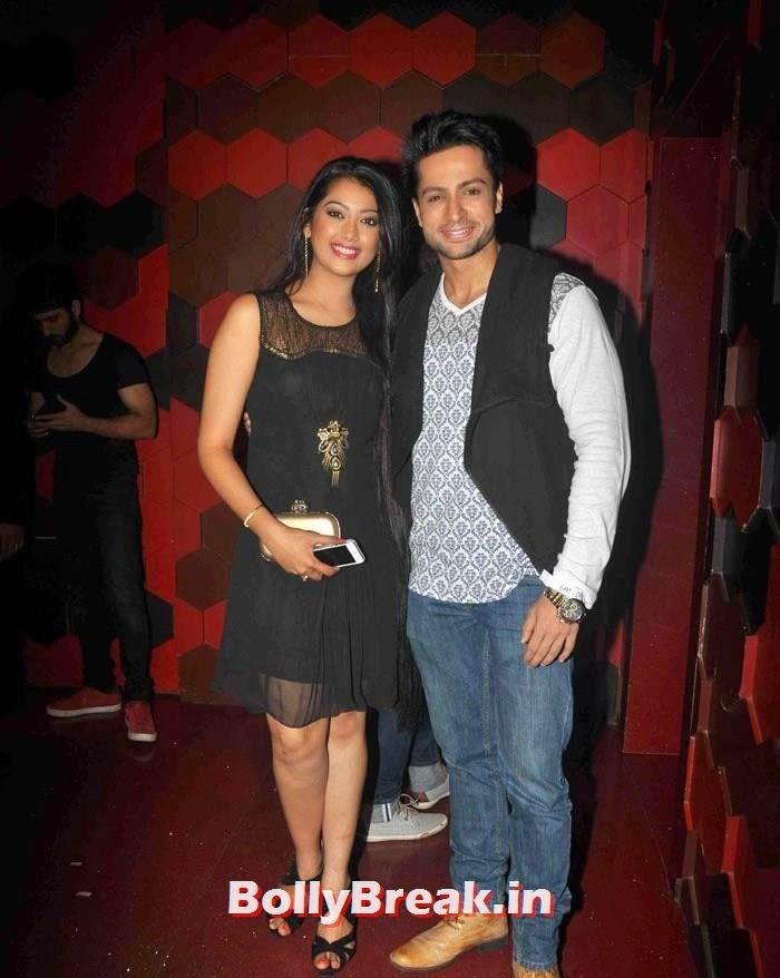 Box Cricket League Success Bash, Indian TV Actress With Longest Black Hair Digangana Suryavanshi