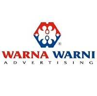 Logo Warna Warni Media