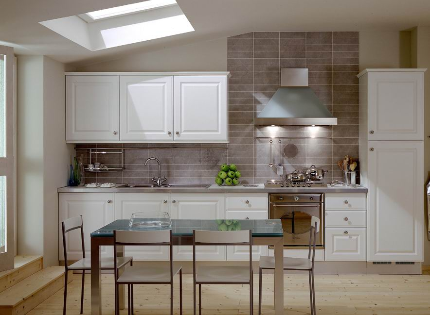 Modern kitchen furniture designs ideas.   An Interior Design