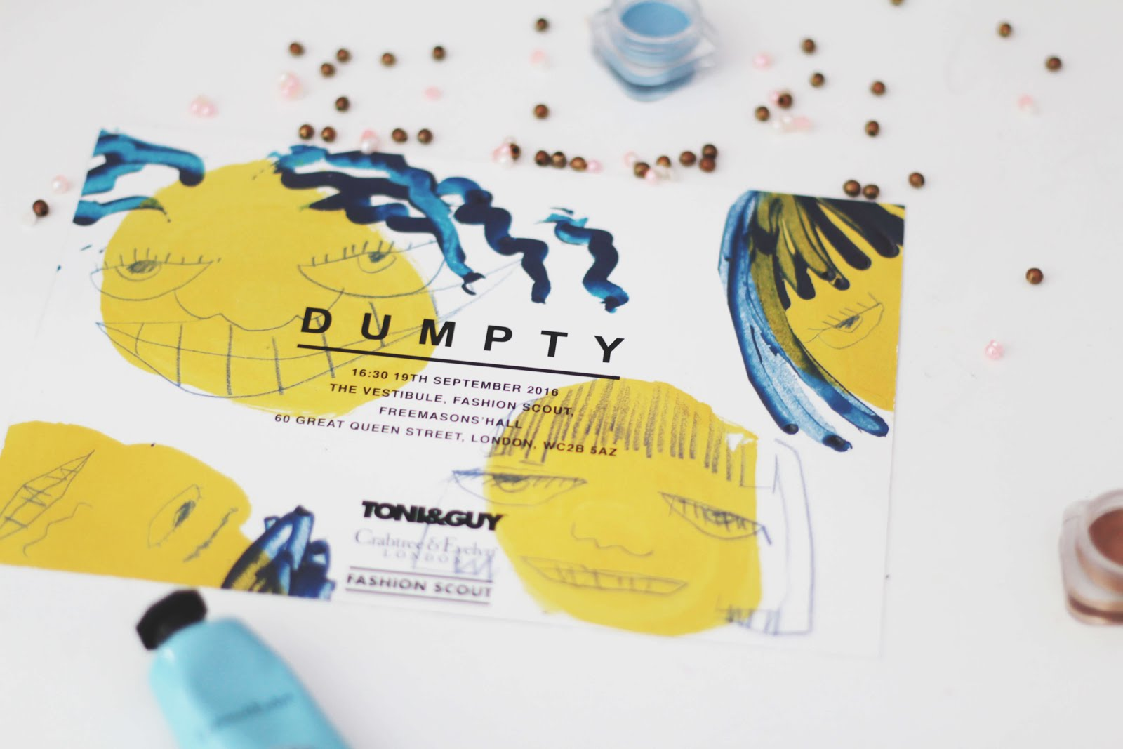 dumpty spring summer 2017 collection review