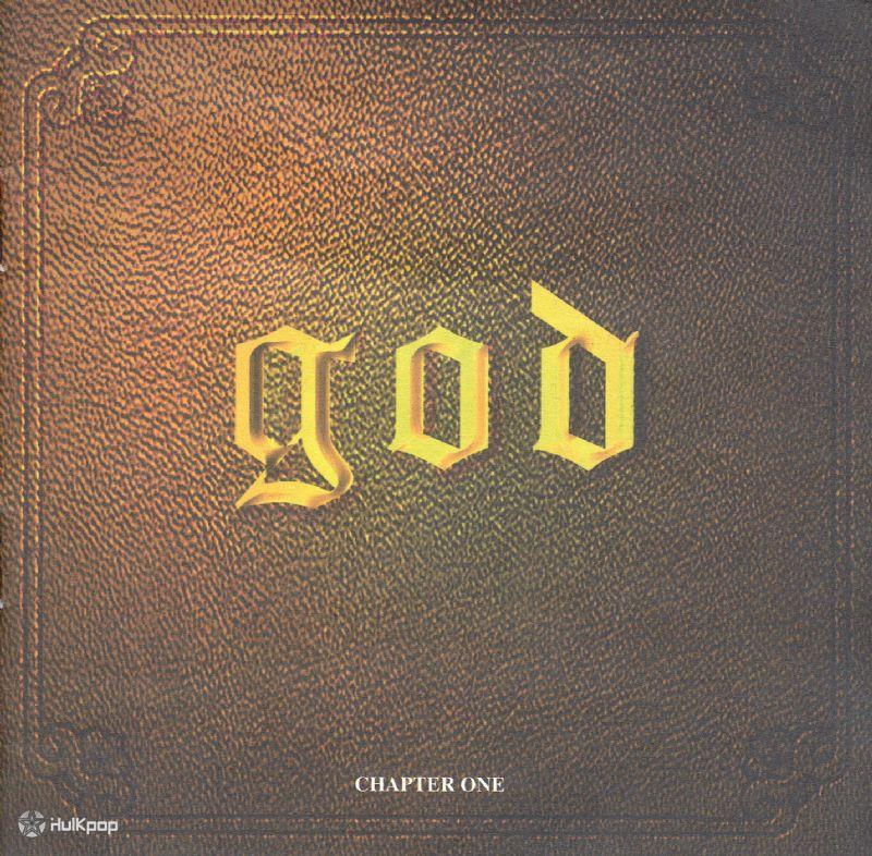 god – Vol.1 Chapter 1