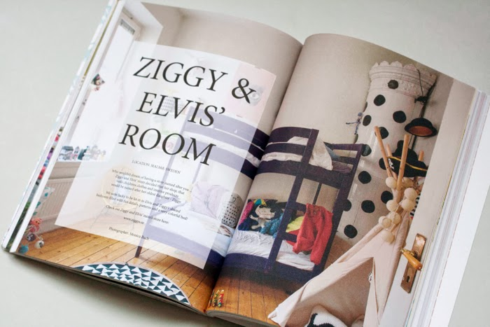 ziggy & elvis room photo monica bach