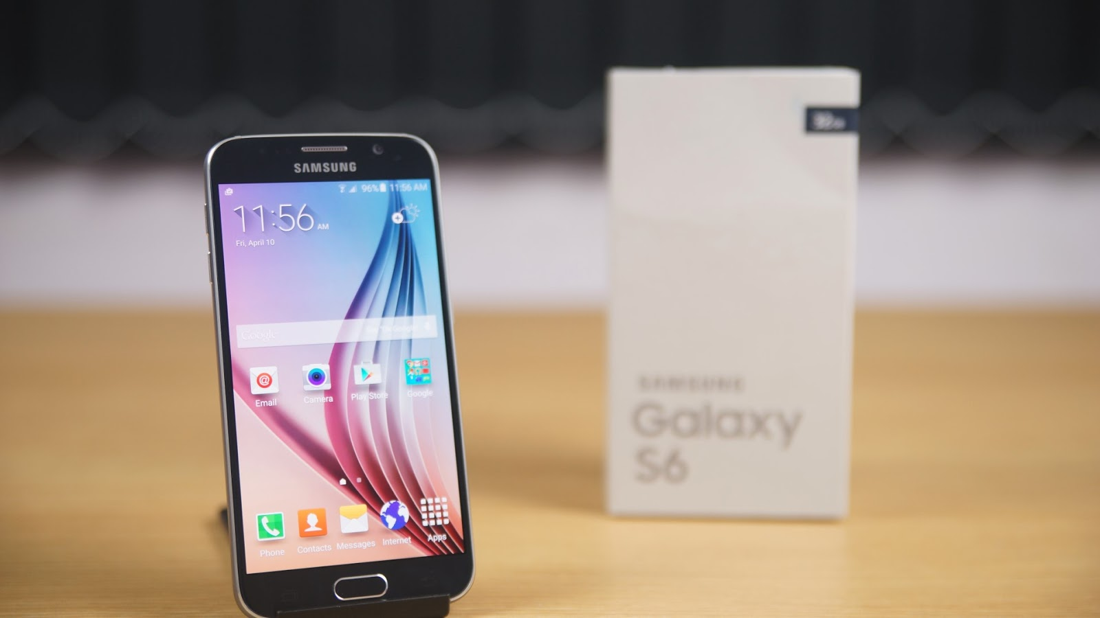 Galaxy S6 G920s (SK Telecom) LineageOS 15 ROM arrives with