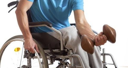 exercícios físicos para pessoas com deficiência
