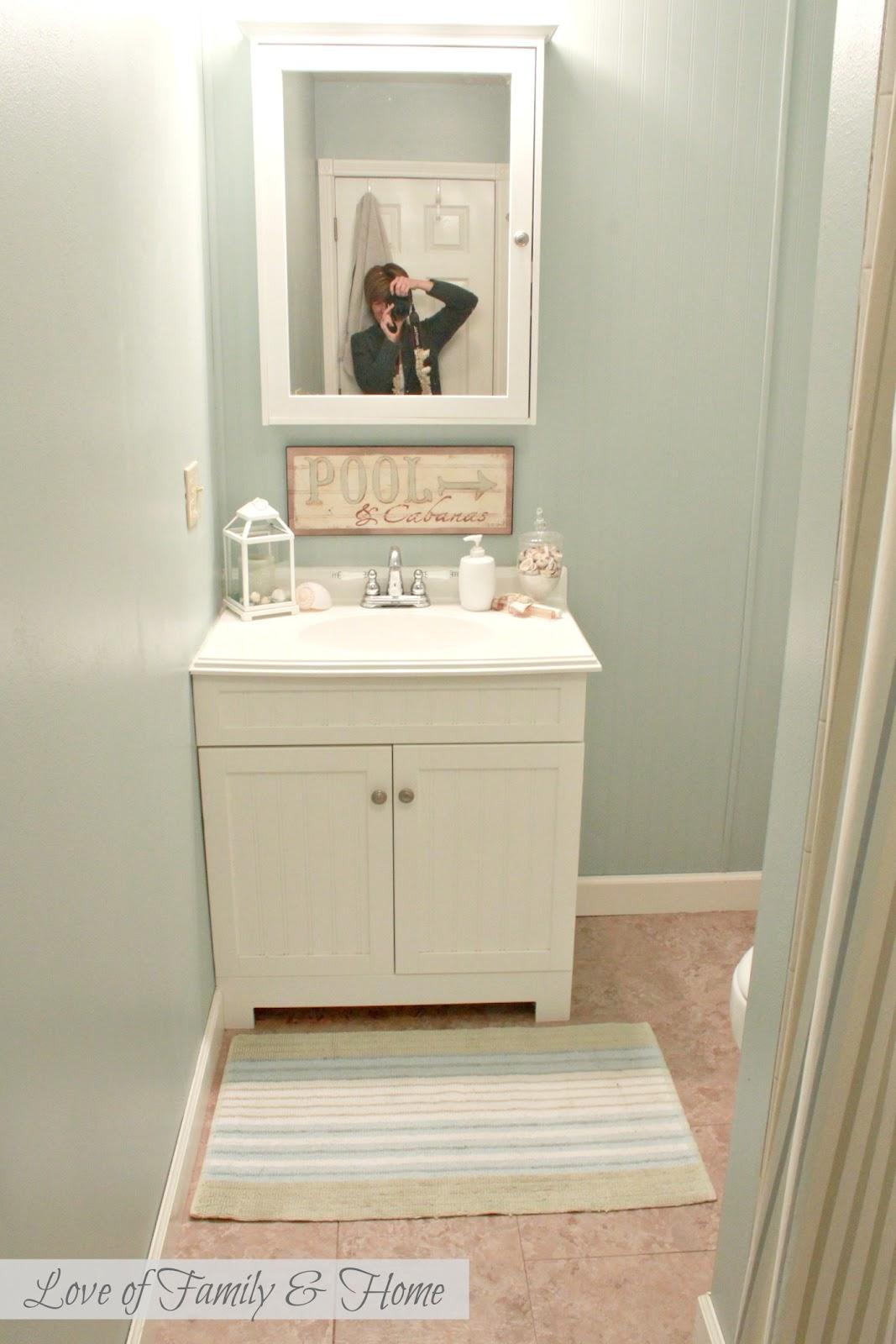 evolution of our hallway bathroom current plans  i need