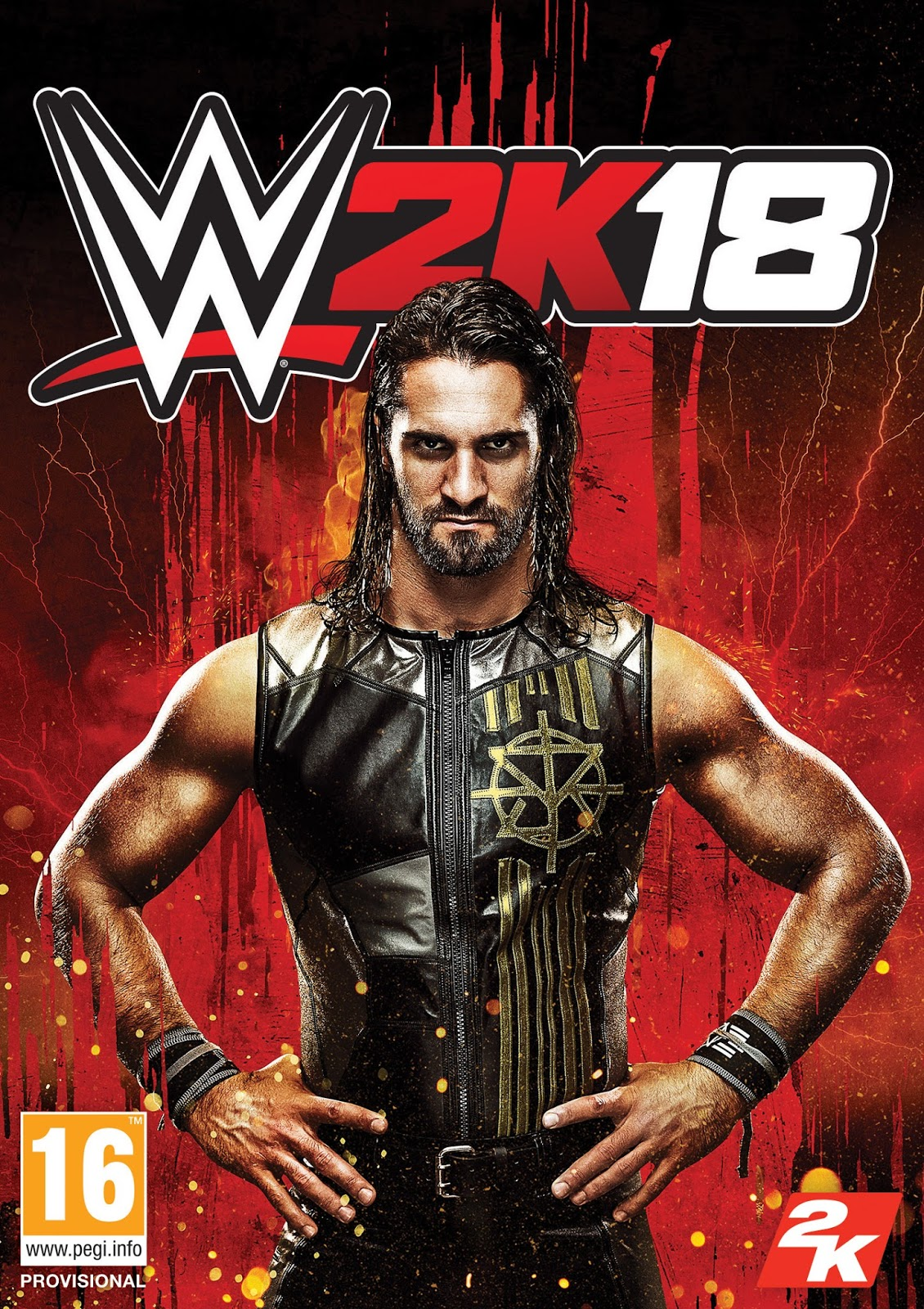 WWE 2K18 PC Full ESPAÑOL