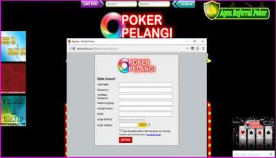 Data-Data Yang Dibutuhkan Untuk Mendapatkan User ID Di Pokerpelangi